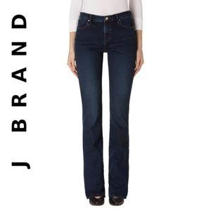 J Brand  Straight Leg Denim Jeans